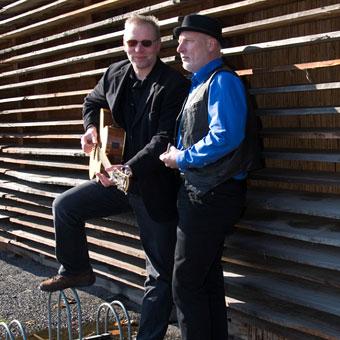 Konzert mit Acoustic Ramblers und Electric Bluesband