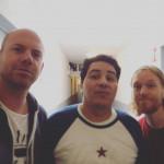 Konzert mit Coconut Green, Firefly und Burger Weekends