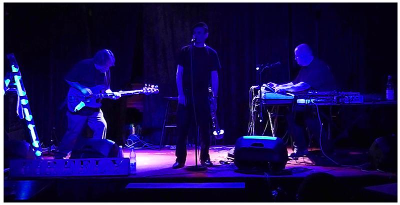 Bandfoto Firefly
