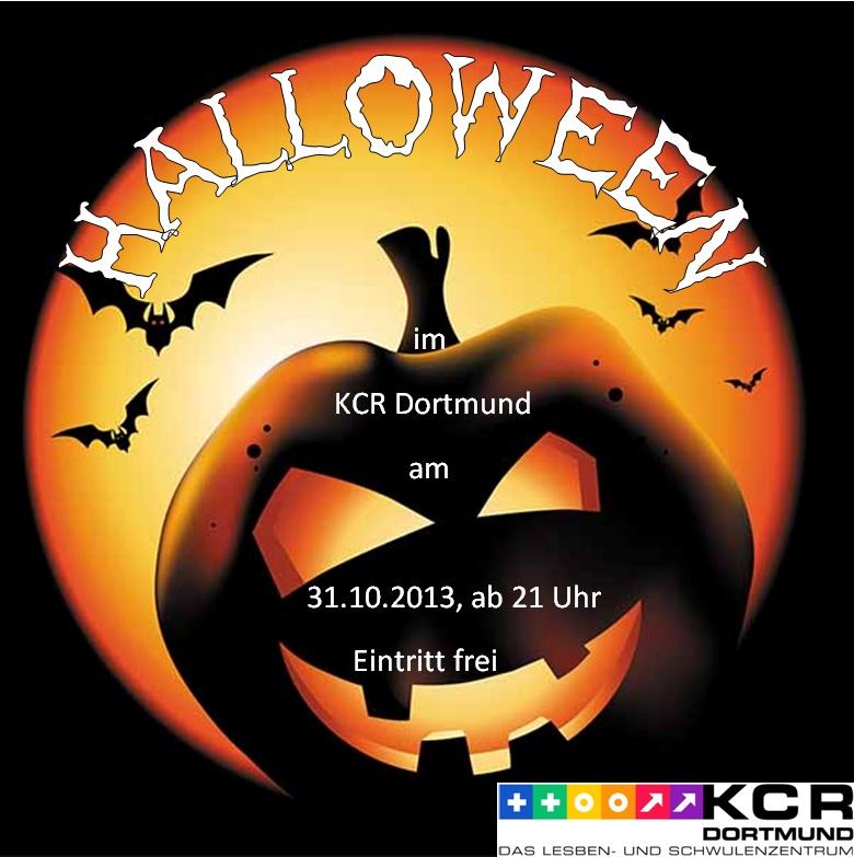 Halloween im KCR