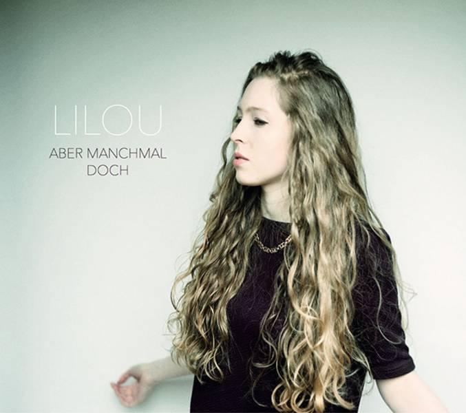 Lilou EP-Cover