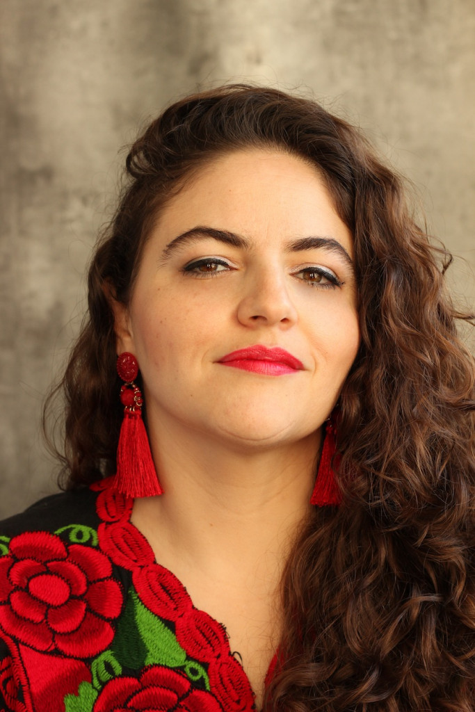 Konzert mit Marisa Alvarez Alcocer