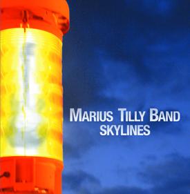 Mister Blues - Blueskabarett und MariusTillyBand