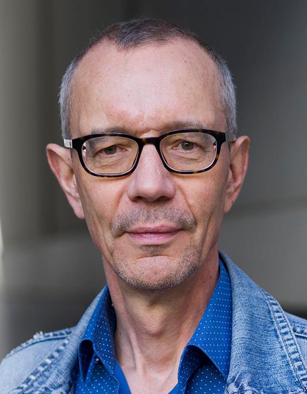 Martin Lixenfeld
