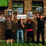 Langer August Punk- und Alternativenacht mit Rasender Stillstand, Verboten, Katzenköter