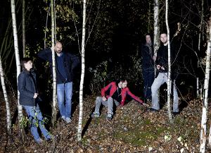 Indierock aus Dortmund mit Verboten, Stuntcat, Sisterkingkong