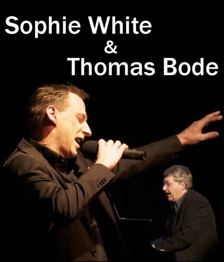 Konzert mit Sophie White und Thomas Bode