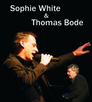 Sophie White singt Tucholski, Kästner, Brecht