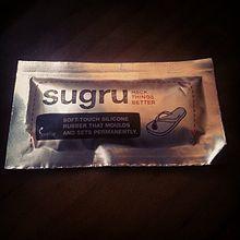BuildNight mit Sugru und Instructables