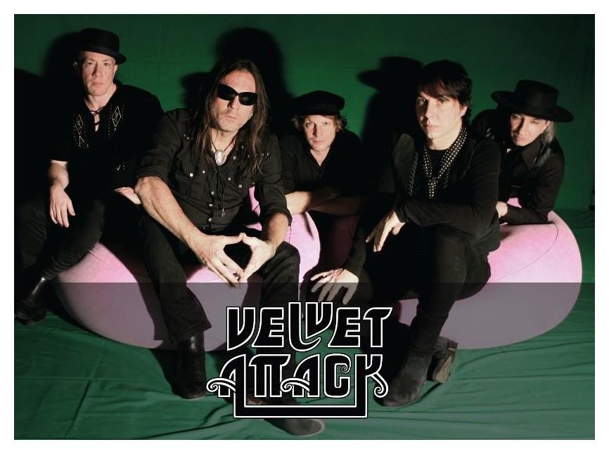 Velvet Attack