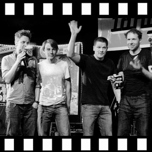 Langer August Rocknacht mit Blomqist, Bisquit und Jonas Künne (Black Rust)
