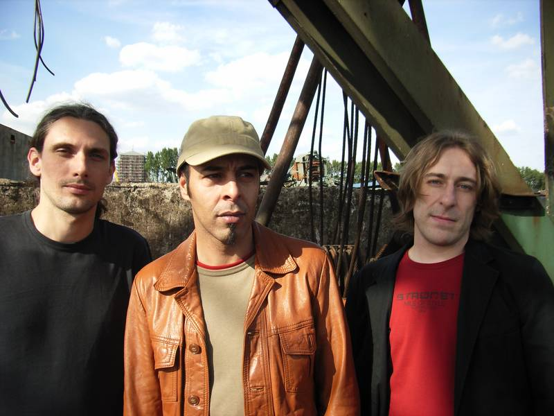 Konzert mit Stargo, Neeva und André Nöldgen Rock Trio