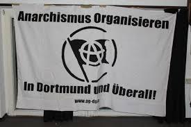 Treffen des Anarchistischen Netzwerks Dortmund