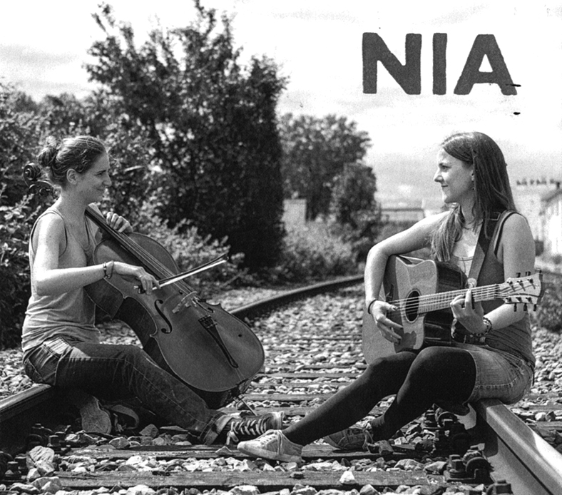 Konzert: NIA