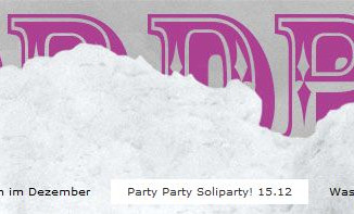SoliParty Partisane feat. Nordpol