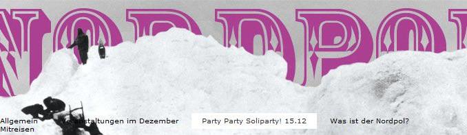 SoliParty Partisane feat. Nordpol