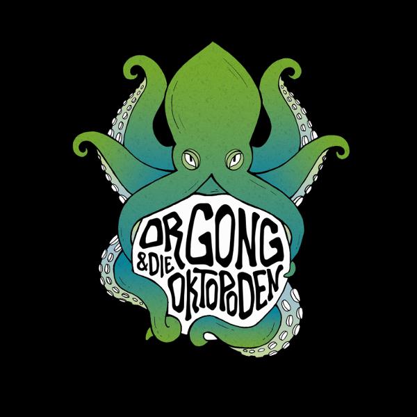 Dr. Gong und die Oktopoden