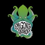 Logo Dr. Gong und die Oktopoden