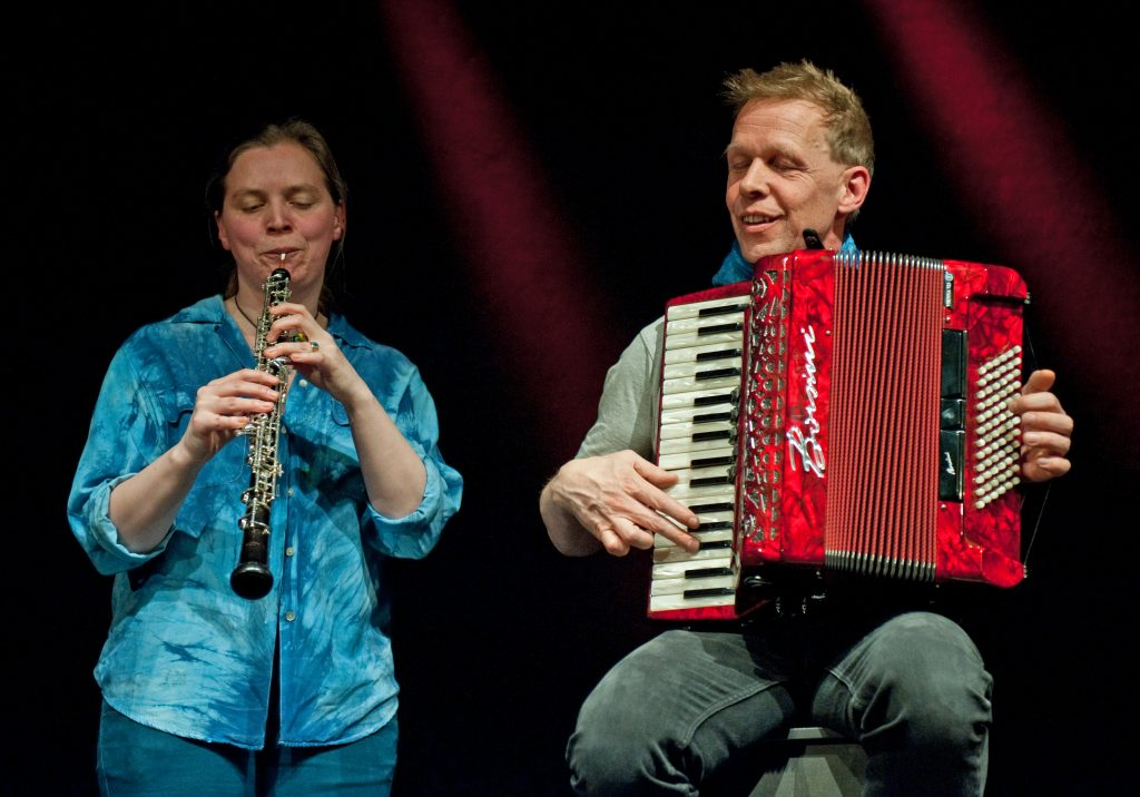 Konzert: Duo Schmarowotsnik