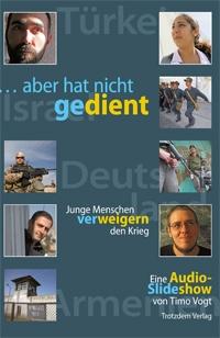 Vortrag: Widerstand gegen Militär und Krieg