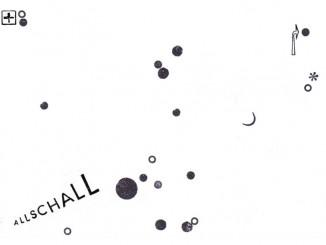 Allschall - Ein kosmisches Lautgedicht