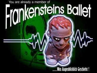 Frankensteins Ballet
