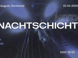 NITD Nachtschicht 22.02.2020