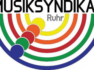 Musiksyndikat Ruhr Logo