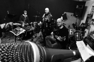 Bandfoto: bass+arts