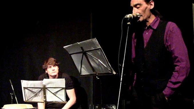 Bandfoto: Cohen-Abend